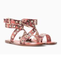 Zara shoes New with tag. EUR 39 US 8 Zara Shoes