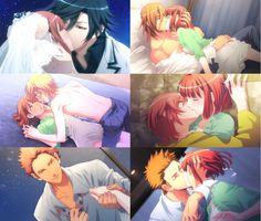 uta no prince-sama 1000% episode 1   Uta no☆Prince-sama♪ -Sweet Serenade-