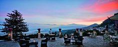 Grand Hotel Timeo, Sicília