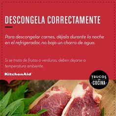 Trucos de cocina food culture pinterest trucos for Trucos de cocina curiosos