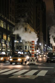Streets of NYC