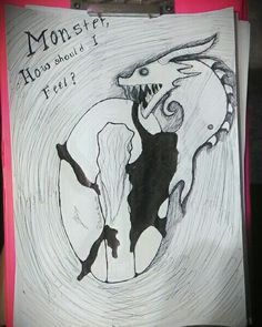 Monster?
