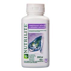 Интернет магазин Амвей Тюмень предлагает купить NUTRILITE™ жевательные таблетки с кальцием и магнием с бесплатной доставкой. Каталог Амвей - это только качественная продукция.