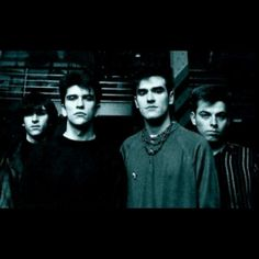 a quote for the day. How he felt about The Smiths: morrissey_shot — LiveJournal The Smiths Morrissey, Johnny Marr, British Men, Will Smith, Rock Bands, Quote Of The Day, Concert, Music, People