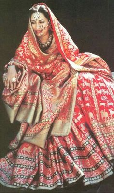Princess Deergh Kaur of Bharatpur