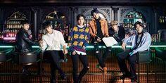 B.A.P Noir Group Teaser - Youngjae Yongguk Zelo Daehyun Himchan Jongup Kim Himchan, Youngjae, Fanfiction Kpop, Bang Yongguk, Jung Daehyun, Korean Boy, Korean Wave, Best Abs, Korean Music
