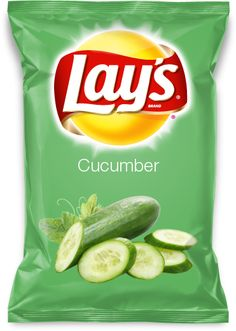 Cucumber- really! i need some..