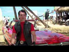 Teen Beach Movie -  Behind the Scenes Trailer