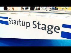 Videorückblick: Start-ups und Big Player auf der CeBIT 2016 - Industrial Internet
