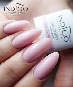 Indigo Nails, Nude Nails, Natural Nails, Nails Inspiration, Gel Polish, Wi Fi, Nail Designs, Nail Art, Beauty