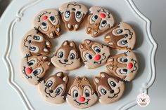 chip n dale party - Pesquisa Google