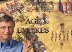 Tech News: Bill Gates hints Age of Empires return http://terablitz.com/games/tech-news-bill-gates-hints-age-of-empires-return/ Age of Empires may have just gotten the attention it needs for a new iteration. Bill Gates, the renowned Microsoft mogul and billionaire philanthropist
