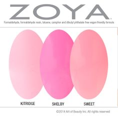 Zoya makes the world's longest wearing natural nail polish and nail care treatments. Zoya Nail Polish and nail care and nail polish removers are free of toluene, formaldehyde, DBP and camphor. Zoya Nail Polish, Nail Polish Colors, Nail Polishes, Natural Nail Polish, Natural Nails, Mani Pedi, Manicure, Zoya Swatches, Art Of Beauty