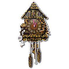 Steffen Bittman Pappuhren  Cardboard Clock