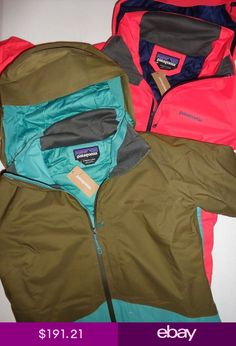 2d7326c583ff THE NORTH FACE HYVENT Waterproof Insulated Ski Coat Jacket MENS SIZE XL TG  NICE  fashion  clothing  shoes  accessories  mensclothing…