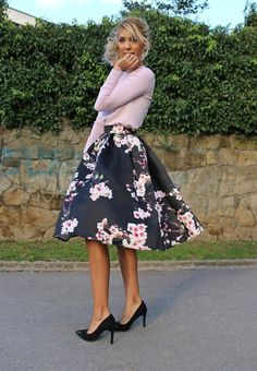 Spring 2015 Fashion Trends That Everyone Will Be Wearing- 30 Outfit Ideas to Inspire You (via Bloglovin.com )