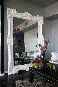 Use Mirror Magic to Expand Space ,