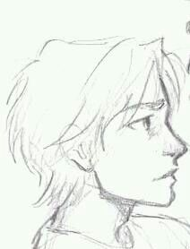 Peeta Mellark by burdge bug. It looks like someone I know that is in my class though younger.