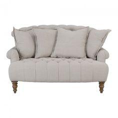 Ariane 2 Seater Sofa