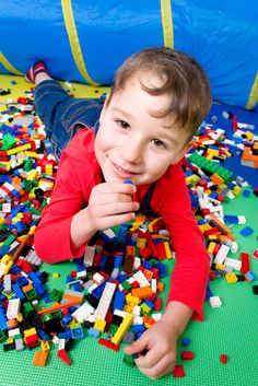 Dublin's premier Lego building center offering educational/open play, parties, and more! Brick of Dreams provides child entertainment for ages and skill sets.