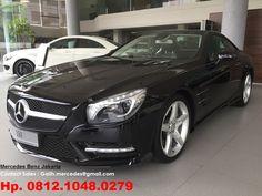 Jual Mobil baru Mercedes-Benz Jakarta|Jakarta Selatan|Cilandak|Tb simatupang|Pondok indah|: NEW MERCEDES BENZ SL 350 AMG INDONESIA