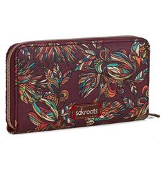 Artist Circle Large Wallet - Mulberry Treehouse