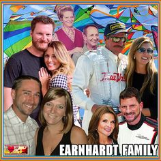 here is an awesome picture i done today hope all enjoy  black lightning dale earnhardt sr dale earnhardt jr kelley earnhardt kerry earnhardt ralph earnhardt theresa earnhardt martha earnhardt amy