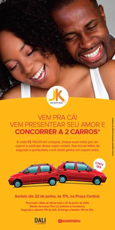 3a3f7aa4f2d17 Namorados JK Shopping - Gabinete C