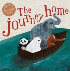 The Journey Home: Amazon.co.uk: Frann Preston-Gannon: Books