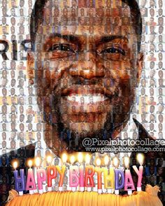 Collage Collage, Kevin Hart, Very Happy Birthday, Lindsay Lohan, Wish, Birthdays, Celebrity, Movie Posters, Movies