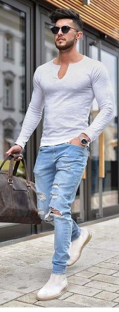 Beautiful Men's Fashion