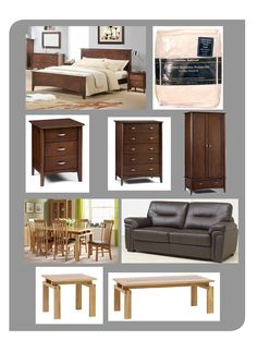 Furniture package at Property Letting Furniture Solutions