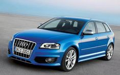 Audi A3 Sportback 20T