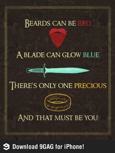 Geek Love Poem