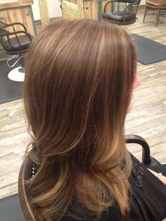 Lightest Golden Brown and Soft Honey highlights Lightest Brown Hair, Hair Color Balayage, Hair Colour, Honey Highlights, Golden Brown Hair, About Hair, Fashion Beauty, Hair Beauty, Long Hair Styles