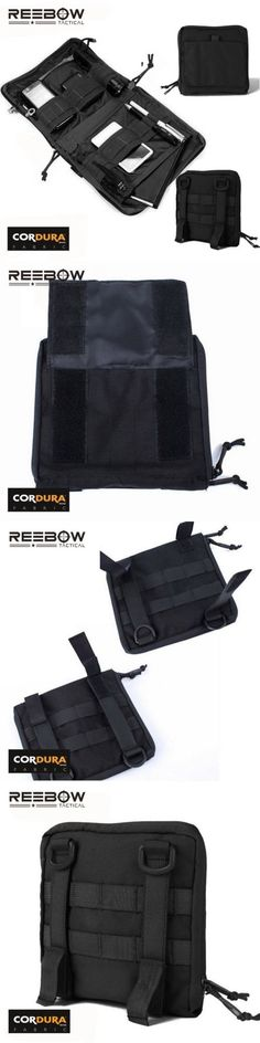 Waist Packs and Bags 181380: Reebow Tactical Utility Molle Edc Pouch Outdoor Hunting Tool Organizer Hiking -> BUY IT NOW ONLY: $36.99 on eBay!