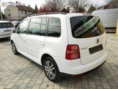 Volkswagen Touran, Van, Vehicles, Car, Vans, Vehicle, Vans Outfit, Tools