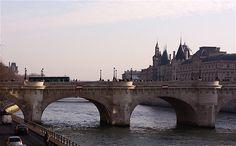 Sandras guide till Paris Tower Bridge, Rodeo, Paris, Bridges, Travel, Beautiful, Montmartre Paris, Viajes, Paris France