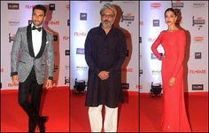 Filmfare Award 2015: Bollywood 'Oscar' Rocked By 'Bajirao Mastani'