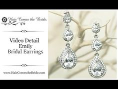 http://www.haircomesthebride.com/classic-rhinestone-drop-bridal-earrings-emily/