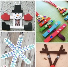 Christmas Popsicle Stick Crafts For Kids To Make - Crafty Morning within Christmas Crafts With Popsicle Sticks Christmas Popsicle Stick Crafts Popsicle Stick Christmas Crafts, Holiday Crafts For Kids, Crafts For Kids To Make, Popsicle Sticks, Christmas Activities, Xmas Crafts, Craft Stick Crafts, Crafts For Teens, Kids Christmas