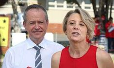 Kristina Keneally set for Dastyari's Senate spot as battle looms over Brandis's seat   Former Hard work premiers challengers reportedly receivedt run as cut up emerges over George Brandiss alternative  Invoice Shorten and Kristina Keneally who seems to have headed off a tightly contested preselection to go into the Senate. Photograph: Mike Bowers for the Dad or mum  The Coalition is bracing for a factional struggle over George Brandiss vacant Senate seat as Kristina Keneally seems to have…