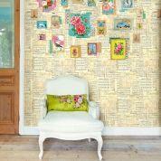 Wallpaper by Pip (Eiffinger)
