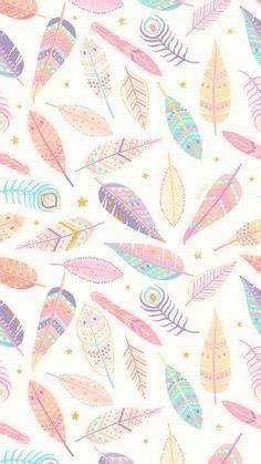 Tumblr Wallpaper, Cartoon Wallpaper, Wallpaper Pastel, Wallpaper Iphone Quotes Backgrounds, Backgrounds Girly, Feather Wallpaper, Galaxy Phone Wallpaper, Iphone Background Wallpaper, Painting Wallpaper