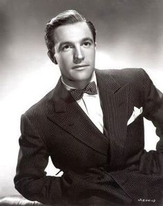 Gene Kelly His movies always made me wish I could tap dance
