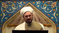 04-04-14: Imam Mohammad Ali Elahi - English Friday Prayer Sermon