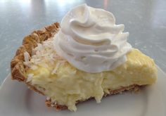This recipe was my husband's great grandmother, Mrs. Cecil Walston's pie recipe.