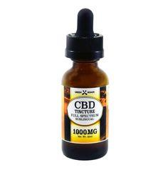 what is high cbd hemp oil