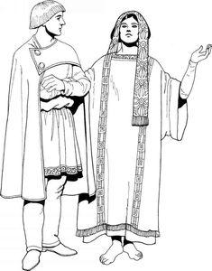 Byzantine Dalmatic