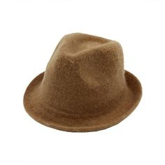 Item Type: Fedoras Gender: Unisex Material: Acrylic,Wool Style: Casual Size: Hat Circumference about Season: Autumn, Winter Trilby Hat, Fedora Hats, Stylish Hats, Acrylic Wool, Cool Hats, Hats For Men, Unisex, Lady, Winter